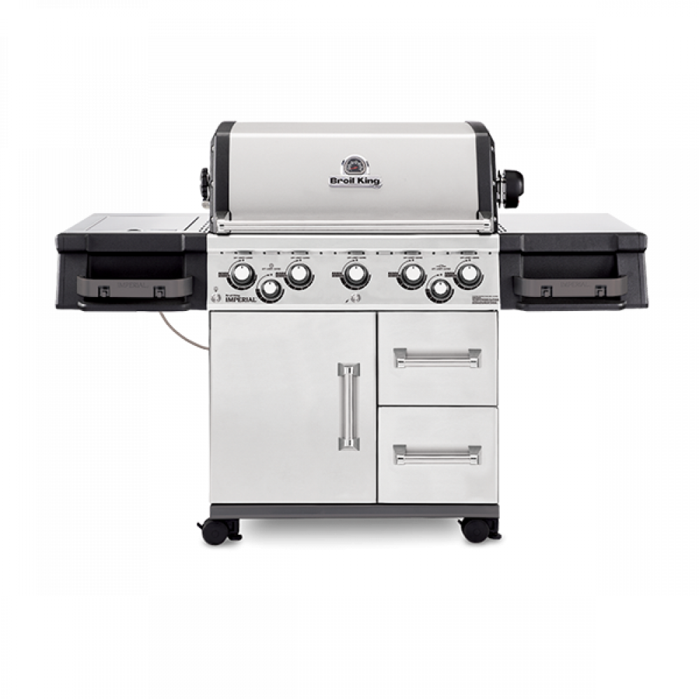Broil King Imperial  S590 SS