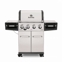 Broil King Regal S440 Pro 2018
