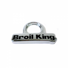 Broil King Logo (crown, baron, regal, imperial, signet, sovereign)
