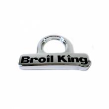 Broil King Broil King Logo (crown, baron, regal, imperial, signet, sovereign)