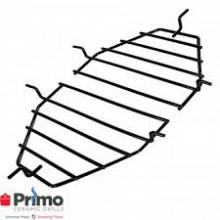 Hållare till deflektorplattor eler droppform Primo XL 400