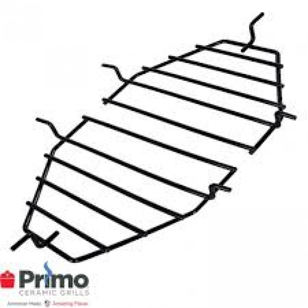 Primo Hållare till deflektorplattor eler droppform Primo LG 400