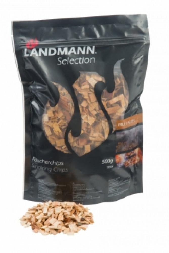 Landmann Rökflis al