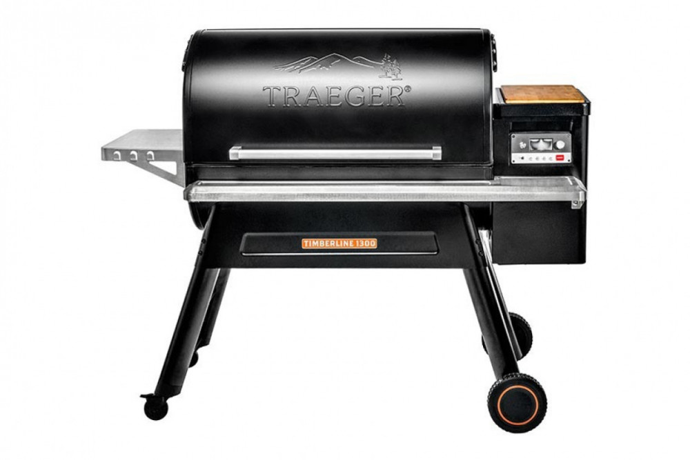 Traeger grills Timberline 1300