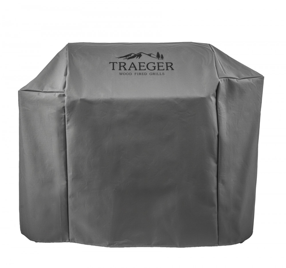Traeger grills Cover Ironwood 650