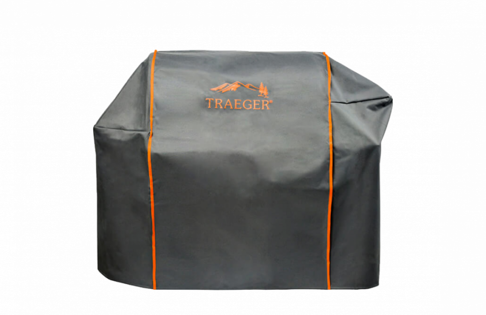 Traeger grills Cover Timberline 850