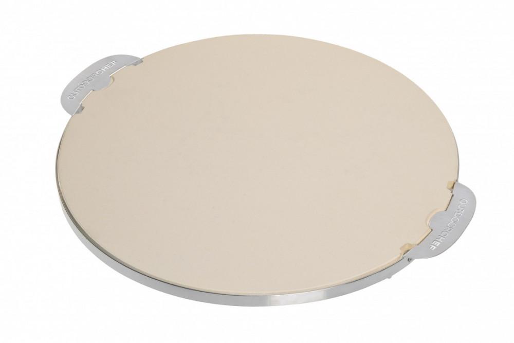 Outdoorchef Pizzastone 570 41,5 cm