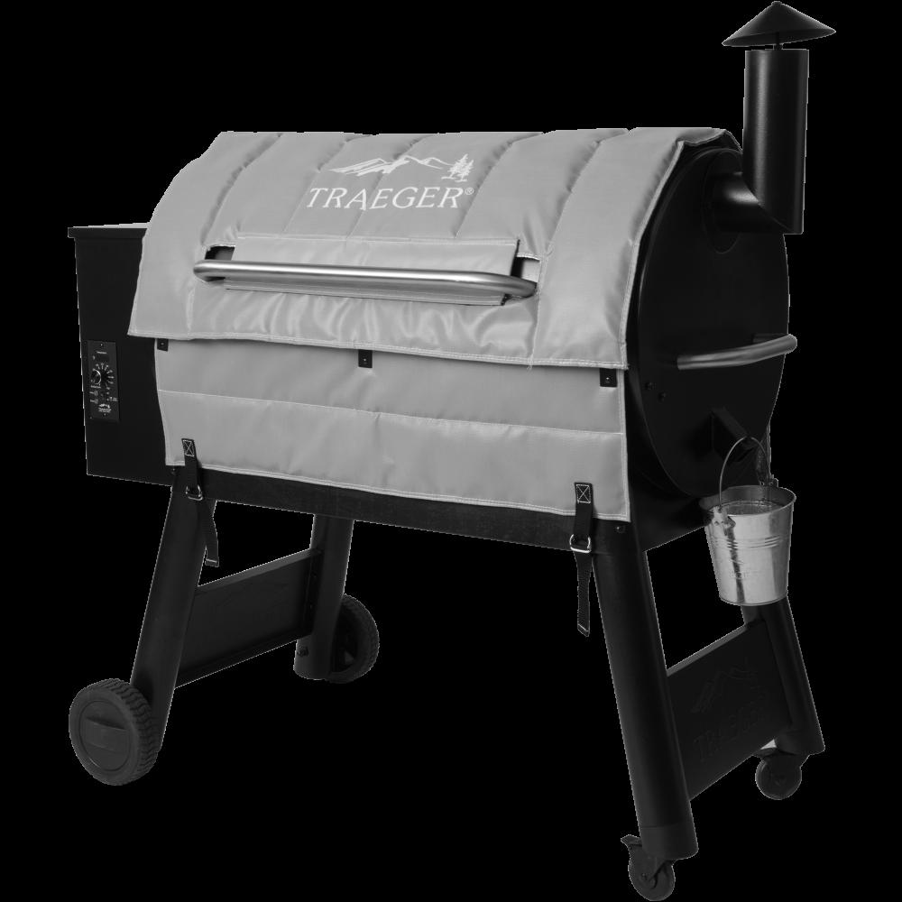 Traeger grills Vintertäcke PRO 34