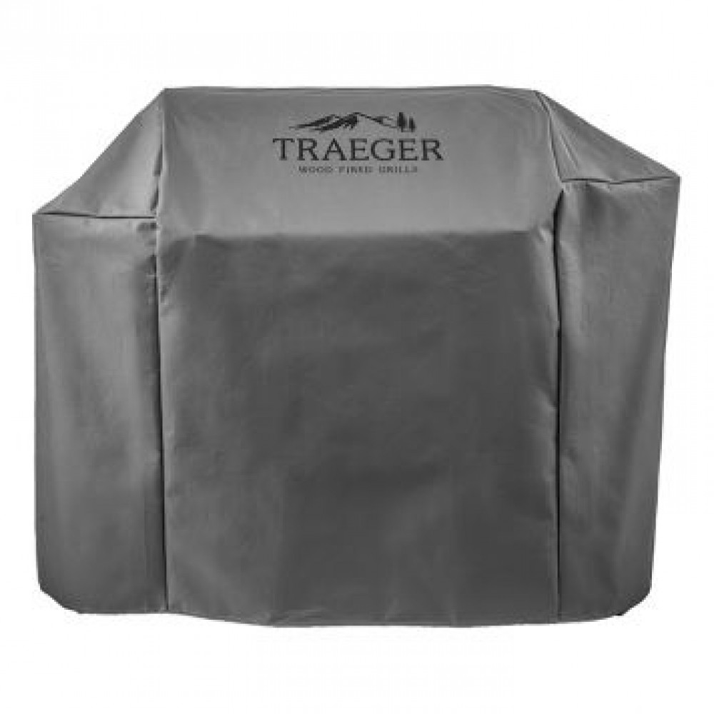 Traeger grills Cover Ironwood 885