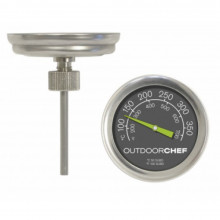 Outdoorchef locktermometer