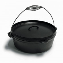 Kamado Joe Dutch oven
