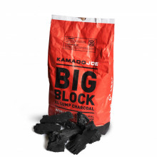 Grillkol premium big blocks 9 KG