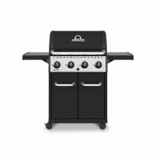 Broil King Crown Cabinet 420