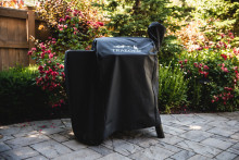 Traeger pro 22 Cover