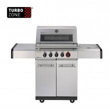 Kansas Pro 3 SIK Turbo