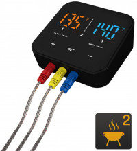 Patton Emax Bluetooth Smart Termometer III