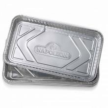 Napoleon Aluminiumform stor, 5-pack