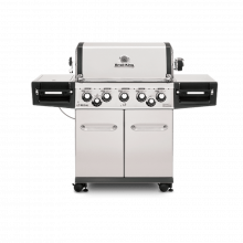 Broil King Regal 590 + Överdrag