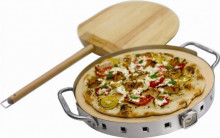Broil King Pizzastenset