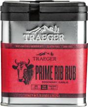 Traeger grills PRIME RIB RUB 262 GR