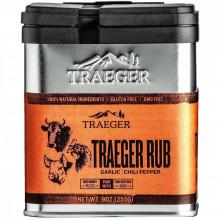 Traeger grills TRAEGER RUB 255 GR
