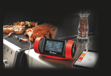 GrillEye PRO WIFI Thermometer