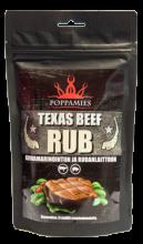 Poppamies Texas Beef Rub