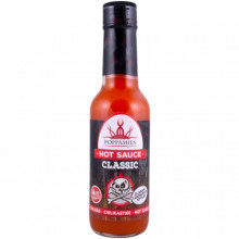 Poppamies Hot Sauce classic