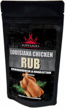 Louisiana Cajun Rub