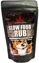 Slow Food Rub