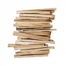 Oakwood logs 13 cm, 8 kg