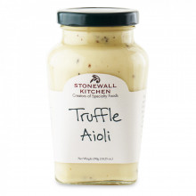 Stonewall Kitchen Aioli Tryffel