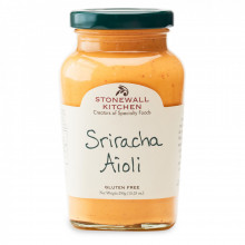 Stonewall Kitchen Aioli Sriracha