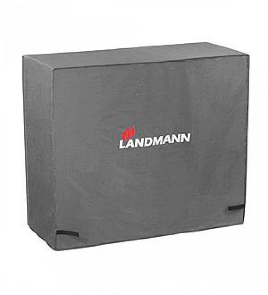 Landmann Skyddshuv Quality Medium