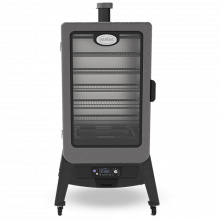 Vertical Smoker 7-SERIES