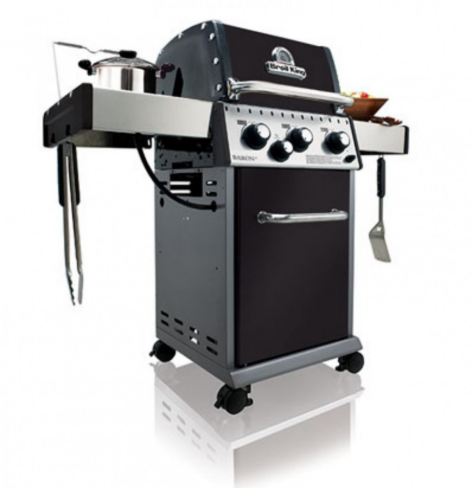 Broil King Baron 340 Baron 340
