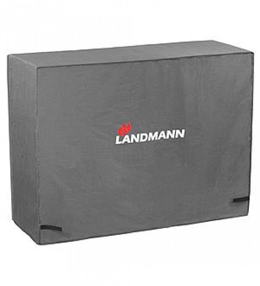 Landmann Skyddshuv lyx Large 14326