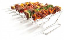 Multihållare/ grillspettset