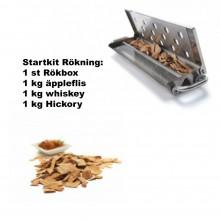 Broil King Startkit Rökning