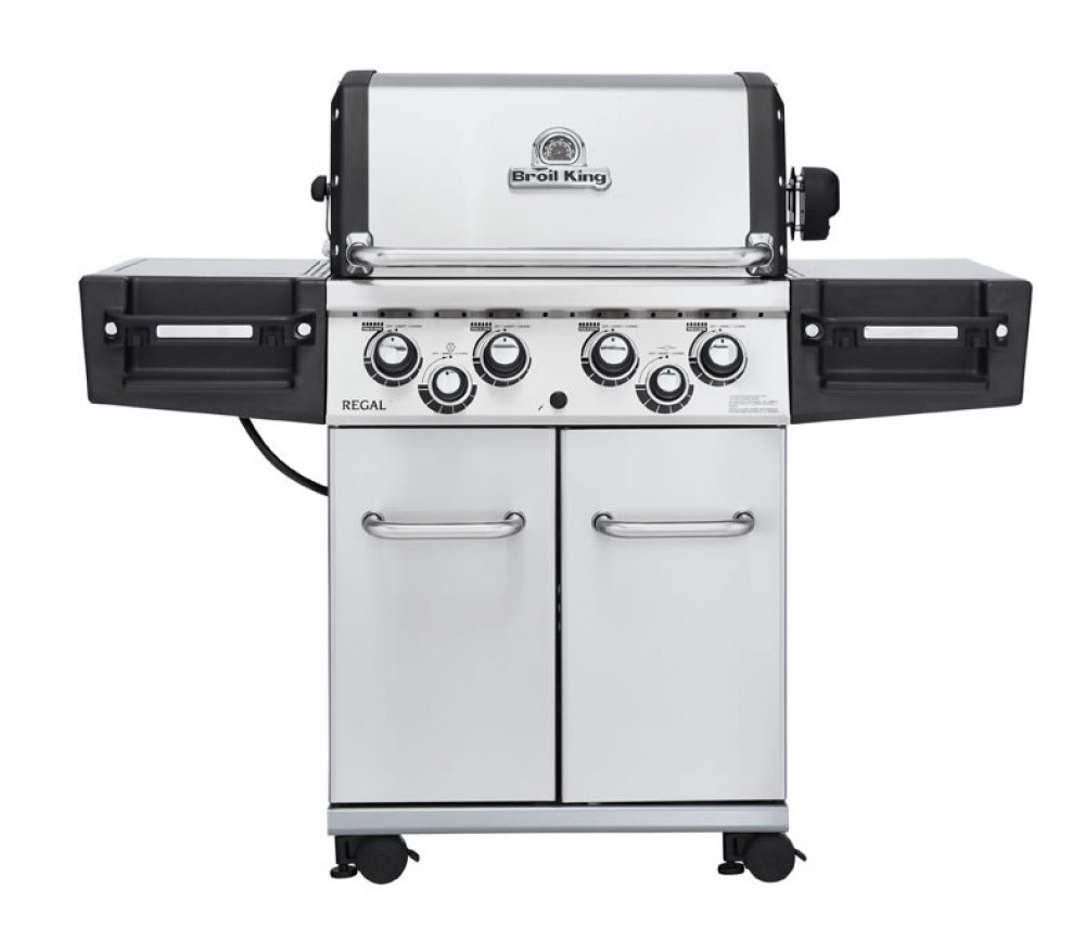 Broil King Regal S490 SS 2019