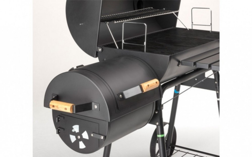 Landmann tennessee 200 smoker grill   Grill smoker, Barbecue