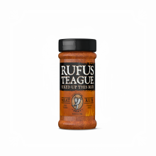 Rufus Teague Spicy Meat Rub 184g