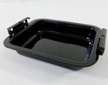 Broil king grease pan
