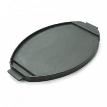 Stekplatta oval till KEG