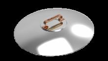 Lock PanGourmet original 85 cm