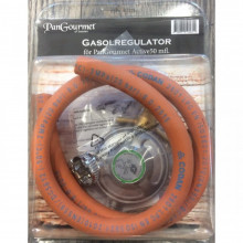 regulator 30 mbar