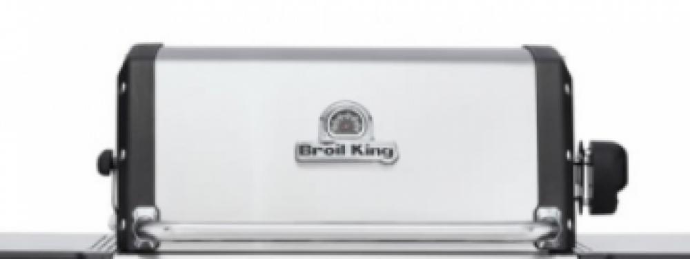Broil King Lock Regal 440/490 S490